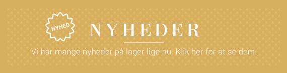 Nyheder Banner