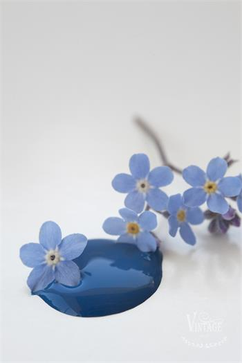 Maling - Warm Blue - 700 ml