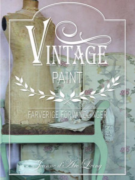 Bog Vintage paint 2