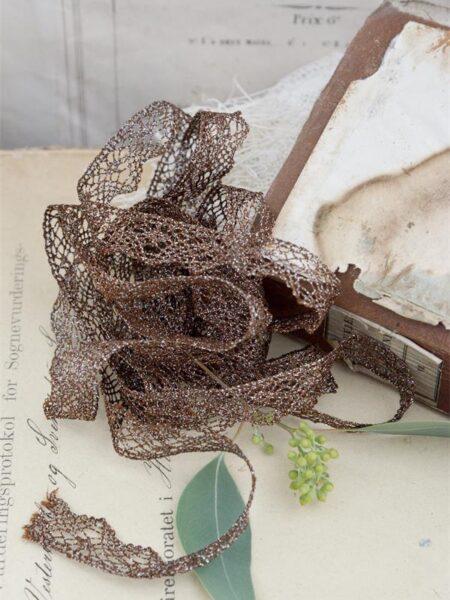 Agraman - brun metallic