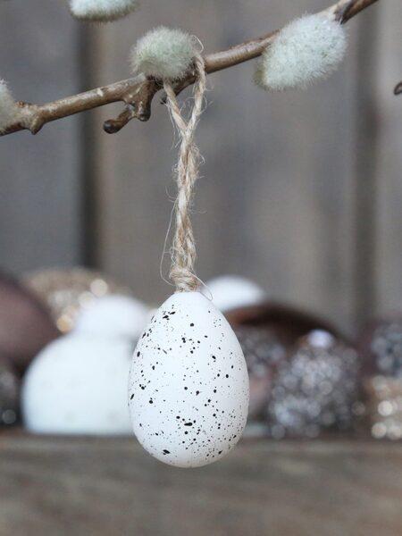 Æg - hvid