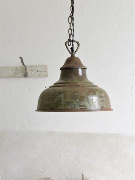 Hængelampe - Dia. 35 cm - Old look