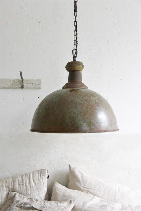 Hængelampe - Dia. 52 cm - Old look
