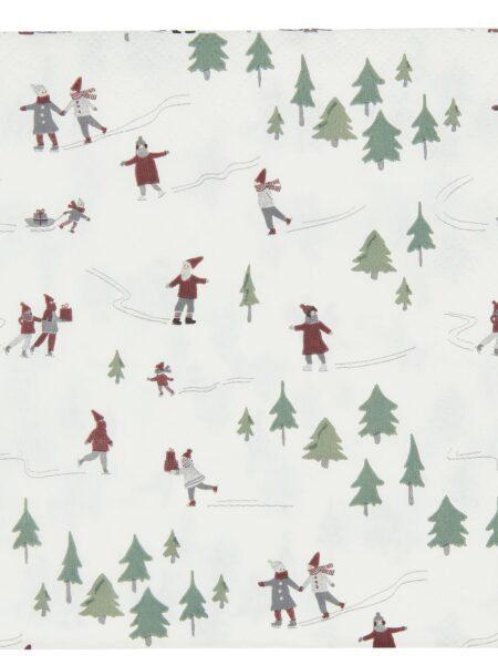 Serviet Christmas Fairytale