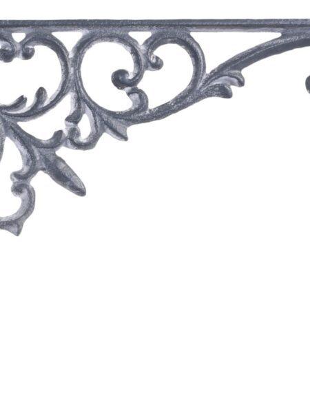Hyldeknægt - antique grå - L.23,5 cm
