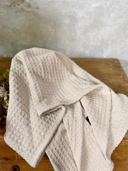 Håndklæde - 50x100 cm - Moonbeam