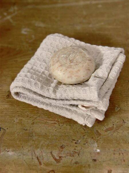 Håndklæde - 40x60 cm - Moonbeam